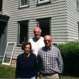 New Canaan Historical Society Gets New Windows On The World