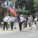 Bedford Holds Three Memorial Day Parades, Town Picnic