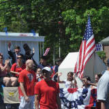Fairfield Celebrates Memorial Day With Parade, Picnic