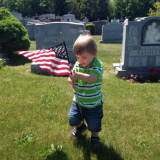 Memorial Day Celebrated In Rye Brook By Multiple Generations
