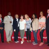 Elmsford School District Honors Educators
