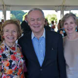 Westchester Land Trust Honors Benjamin Needell At Annual Benefit