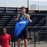 Pleasantville High Wins Two Events At State Track Meet