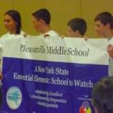 Kindergarten Circus Tops Pleasantville Schools Update