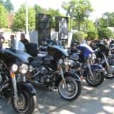 Motorcycle Ride Through Hudson Valley Benefits Yorktown's Guiding Eyes