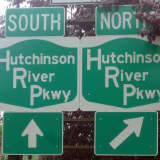 Hutchinson River Parkway Lane Closures Announced For This Week