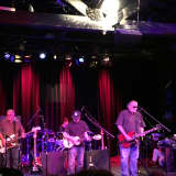 Los Lobos Wows Audience At Fairfield Theatre Company