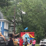 Barnum Festival Concludes With Parade In Bridgeport