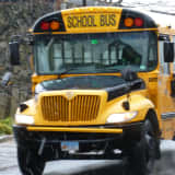 Hudson School Bus Aide Says Mom Attacked Her, Hit Child