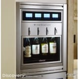 Leiberts' Luxury Dispenser Is A Must Have For Westchester Wine Lovers