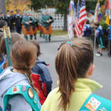 Yorktown Police Announce Road Closures For Veterans Day Parade