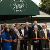 Patsy's Pizzeria In New Rochelle Celebrates Grand Opening