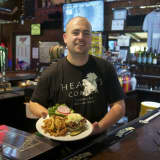 Healy's Corner In Carmel Vies For Perfect Patty In DVlicious Burger Contest