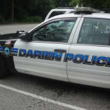 Darien Police: Bridgeport Driver Fled Cops And Lied About It