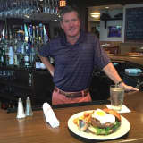 Norwalk's Bogey's Vies For Second DVlicious Win In Best Burger Contest