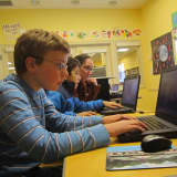 Learn To Design, Test Video Games In West Milford