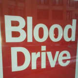Blood Drive Coming To Norwalk City Hall