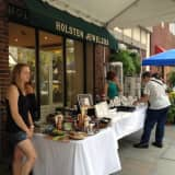 Look For Deals at Scarsdale's Sidewalk Sale 2015