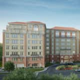 Fall 2015 Occupancy For The Cambium,  Larchmont's First Condo In 25 Years