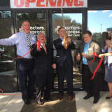 New Doctors Express Urgent Care Center Opens In Norwalk