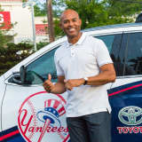 Yankees Legend Mariano Rivera Opens Car Dealership In Westchester