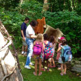 Weinberg Nature Center In Scarsdale Teaches Campers About Lenape