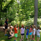 Weinberg Nature Center In Scarsdale Celebrates  Fall