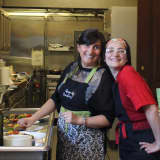 Ridgefield Chef Hosts Farm-To-Table Event