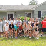 GE Interns Volunteer With STAR, Inc. In Norwalk