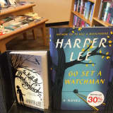 'Go Set A Watchman' A Hot Read In Peekskill