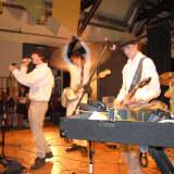 Westport Kicks Off Fundraiser For Toquet Teen Center