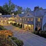 Fairfield County Home Once Owned By Frank Sinatra Lists For $8.95M