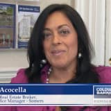 Yorktown's Acocella Named Coldwell Banker Branch Manager In Katonah