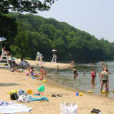 Ridgefield Parks And Rec Says Martin Park Beach Safe For Swimming