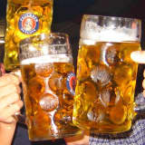 Pour Yourself A Tall One For International Beer Day, Norwalk