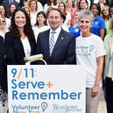 Sign Up Now For 9/11 Day Of Service In Westchester