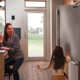 Smudge No More: Leiberts Keeps Kitchens Shining With Frigidaire Technology