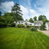 Antique Country Home For Sale In New Canaan For $2.45M
