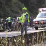 Three Killed, Eight Injured In Taconic State Parkway Accident