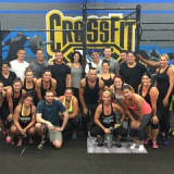 Crossfit XL Helps Child In Need