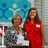 Community Fund of Darien Supports AmeriCares Norwalk Clinic