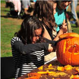 Greenburgh Nature Center's Upcoming Events Include Pumpkin Carving, Parade