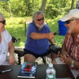 Woodstock Remembered At Yorktown Event