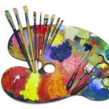 New Art With Tonia Kempler Classes Launch In Ridgefield