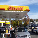 Gas Prices Creep Upward In Connecticut And Nation
