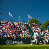 Darien Resident Brian Gaffney Plays PGA Championship At Whistling Straits