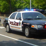Motorist Stopped For Speeding In New Canaan Was Under Influence, Police Say