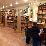Larchmont's 'Indie' Book Store, Shops Plan Big For Small Business Saturday