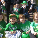 Get Your Irish On Early At Stamford St. Pat's Parade