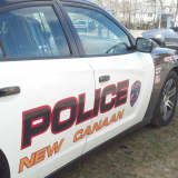 Witness Tails Teen In Car To Help New Canaan Police Make Arrest